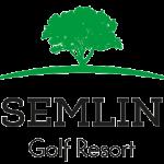 Logo GolfResort Semlin