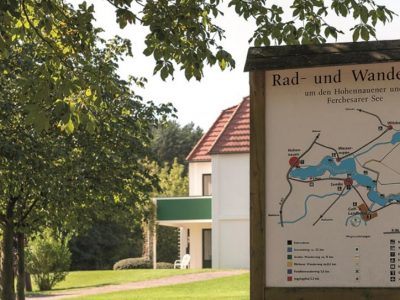 Havelradtour Brandenburg Havelland