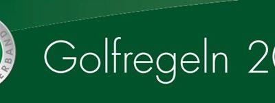 Golfregeln Änderungen 2019, der Deutsche Golfverband (DGV) hat eine weitere Vereinfachung der Regeln vorgenommen, Spielbeschleunigung, mehr Spaß am golfen
