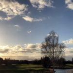 gesundes neues Jahr GolfResort Semlin