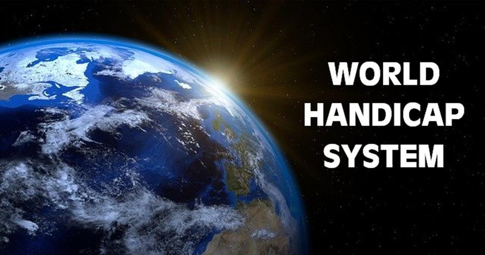 World Handicap System GolfResort Semlin