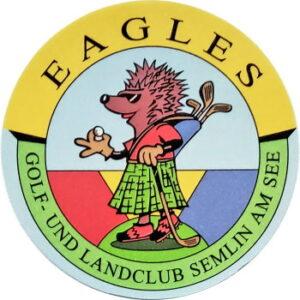 Eagles - Damengolf in Semlin